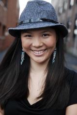 Mary Fan author pic medium