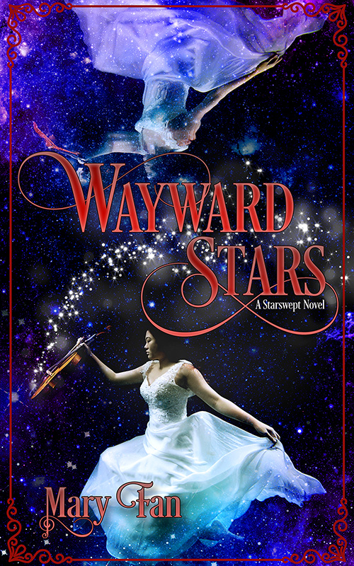 Wayward-Stars_800 Cover Reveal and Promo